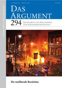 Das Argument, Nr. 294 (zum Vergrößern klicken)