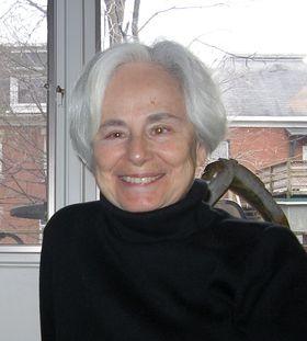 Ellen Meiksins Wood (Bild von http://www.rosalux.de/documentation/45899/demokratie-gegen-kapitalismus.html, zum Vergrößern klicken)
