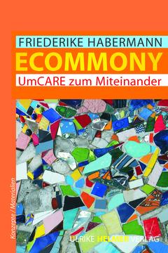 Titelbild von Friederikes neuem Buch
