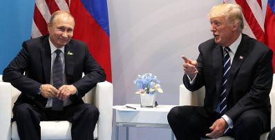 Zwei Gesichter des autoritär-chauvinistischen Kapitalismus (Quelle: en.kremlin.ru/events/president/news/55006, Lizenz: CC BY-SA gemäß en.kremlin.ru/about/copyrights)