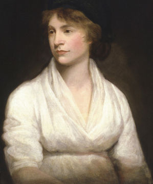 Mary Wollstonecraft,